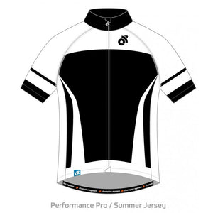 Performance - Frame Jersey