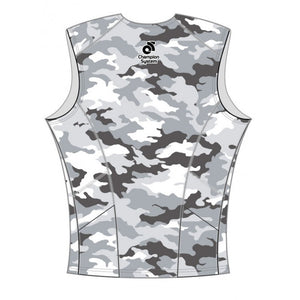 Apex - Camouflage Tri Top