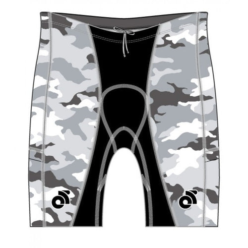 Performance - Camouflage Tri Short