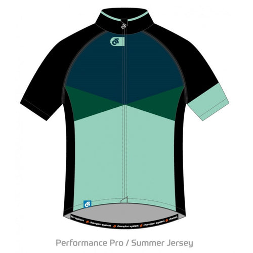 Performance - Geo II Jersey