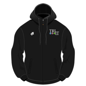 Tri It for Life - Hoodie Sweatshirt