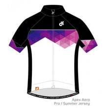 Apex - Matrix Jersey