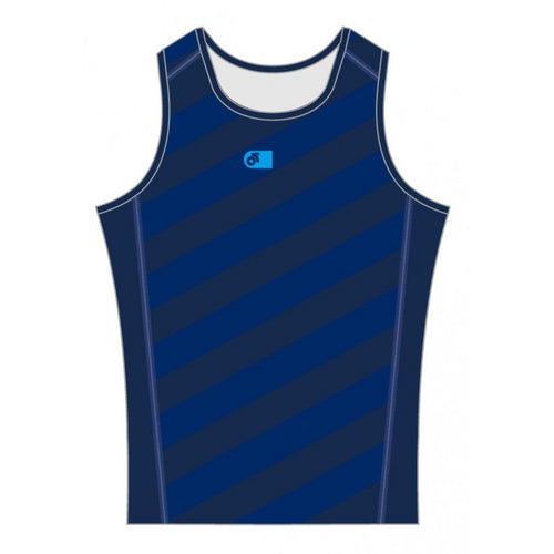 Hazard - Apex Run Singlet