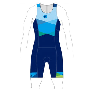 Performance - Geo Tri Speedsuit