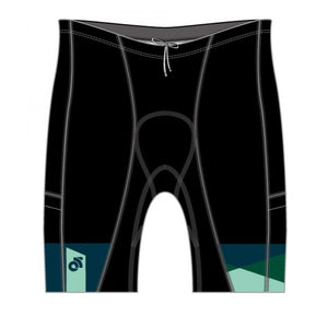 Performance - Geo II Tri Short