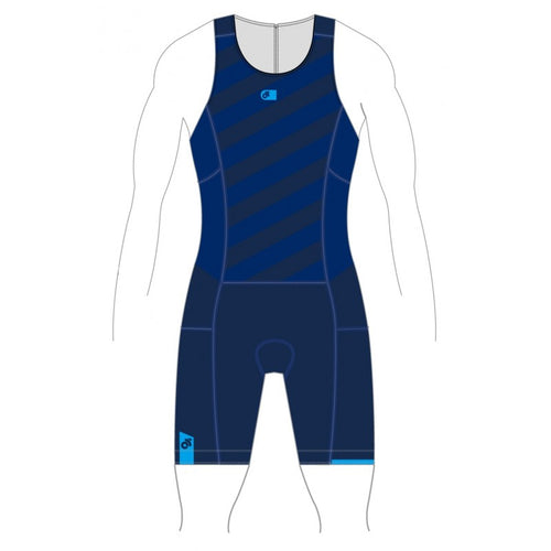 Performance - Hazard Tri Speedsuit