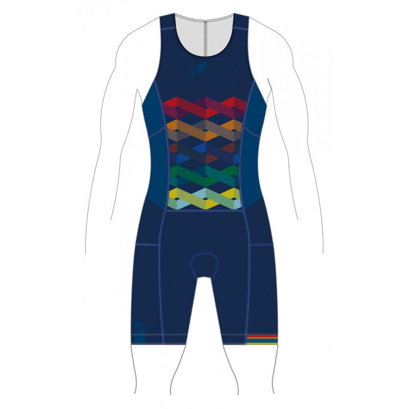 Performance - Wave Tri Speedsuit