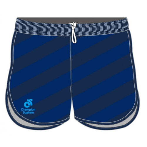 Hazard - Race Shorts