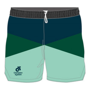 Geo II - Run Shorts