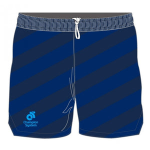 Hazard - Run Shorts