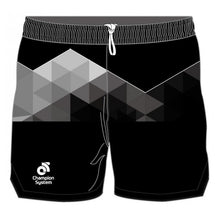 Matrix - Run Shorts