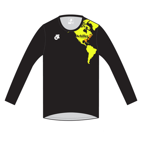 Performance Run Top - Long Sleeve