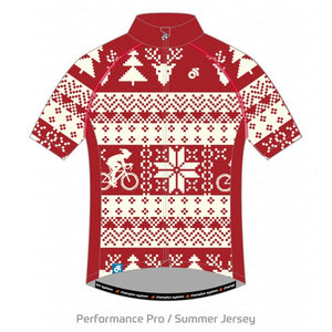 Performance - Ugly Cyclist Jersey