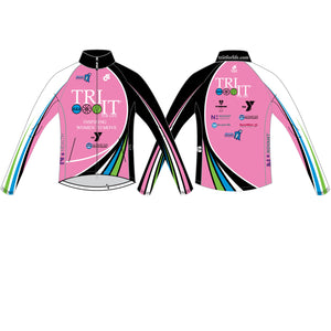 Tri It for Life Charlotte - Tech Casual Jacket