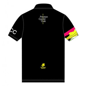 PCC Tech Polo Short Sleeve