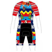 Apex - Ugly Tri Speedsuit