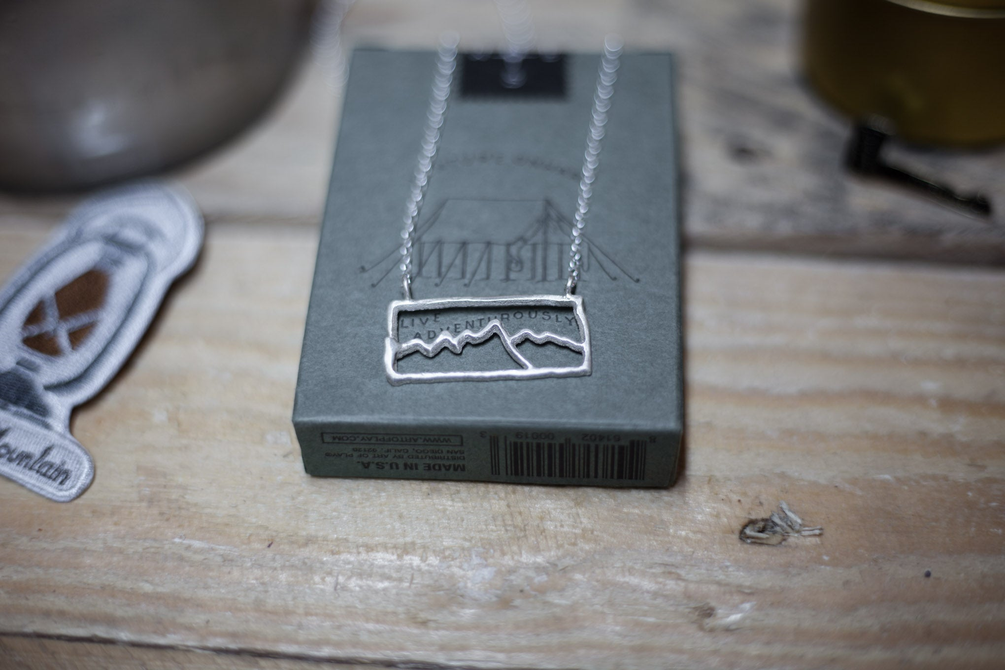 Remarkables Necklace