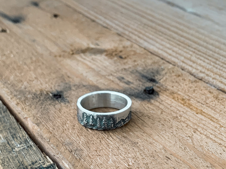 The Great Outdoors Ring