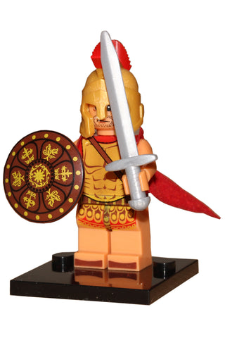 Maximus - Roman Commander Minifigure
