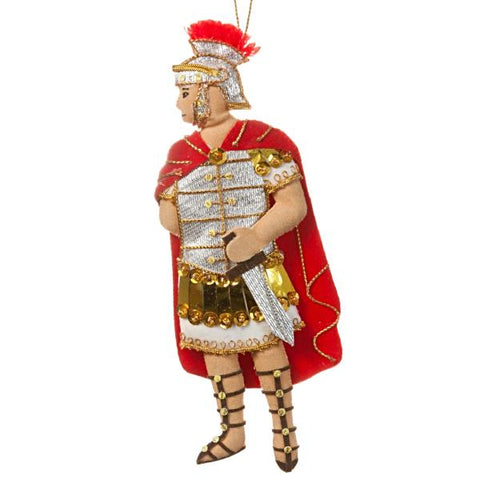 Roman Centurion Decoration