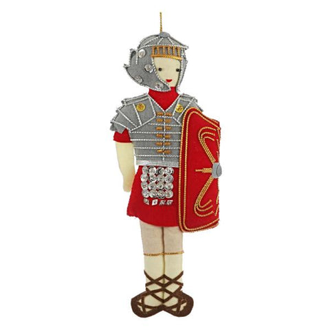 Roman Soldier Decoration