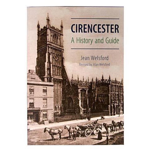 Cirencester - A History and Guide