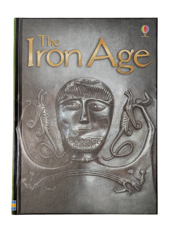 The Iron Age - Usborne Beginners