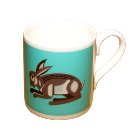 Hare Corinium Creatures Mug Clifford Richards
