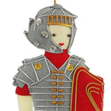 Roman Soldier Decoratioon