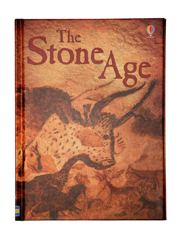 The Stone Age - Usborne Beginners