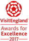 Visit England Awards for Excellence 2017