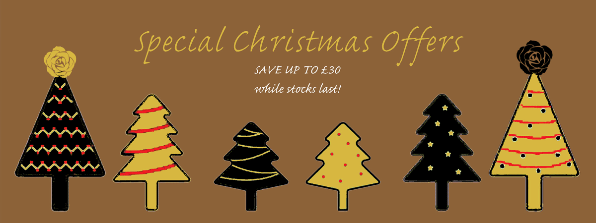 Special Christmas Offers 2018
