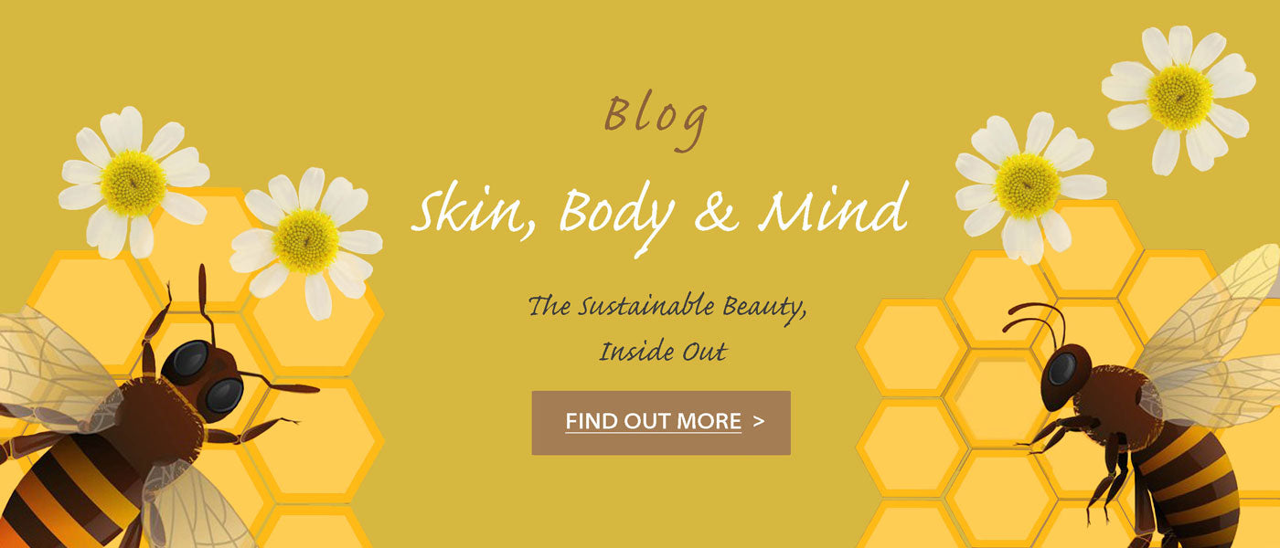 PariQu Skin, Body and Mind Blog