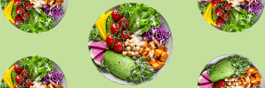 Vegan and Vegetarian Diets