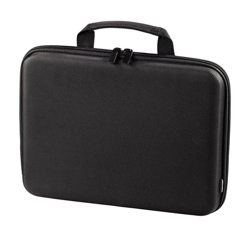 "HAMA Computertaske Hardcase 11,6"" Sort"
