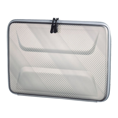 "HAMA Sleeve Hardcase Protection 13,3"" Sølv"