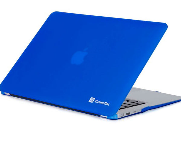 XTREMEMAC MacBook Air 13 Microshield Blå