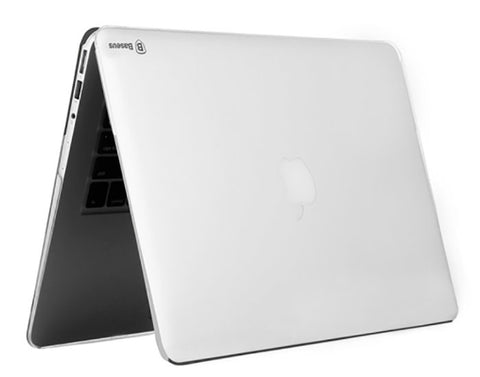 "Baseus MacBook Pro"" Transparent cover"