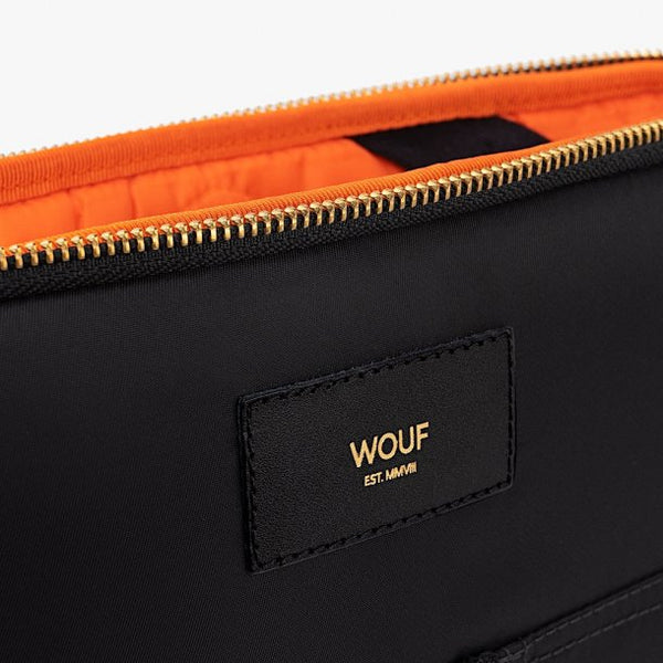 Wouf bomber computer sleeve