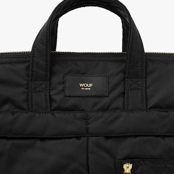 WOUF messenger bag - computertaske