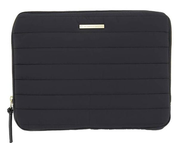 "Day GW Puffer Folder 13"" black computer sleeve"