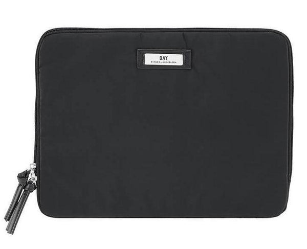 DAY ét laptop sleeve - sort