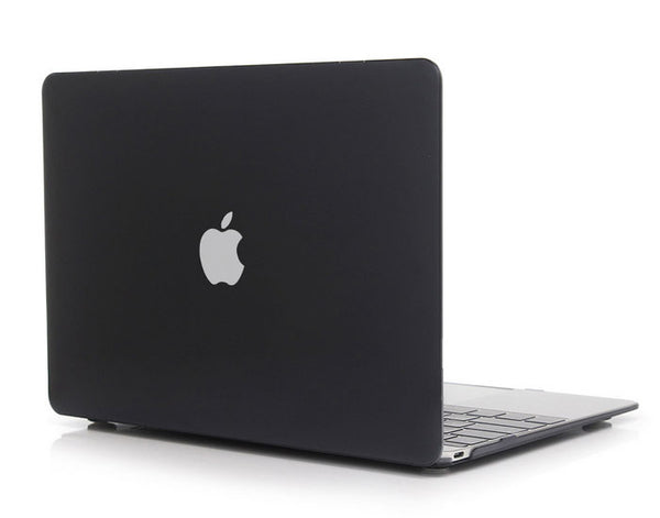 Sort cover til Macbook air
