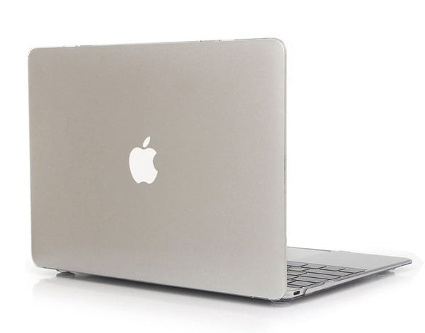 Transparent gennemsigtig cover til Macbook Pro 15