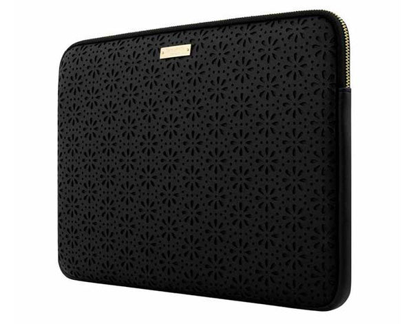 Kate Spade Saffiano Perforated computer Sleeve 13