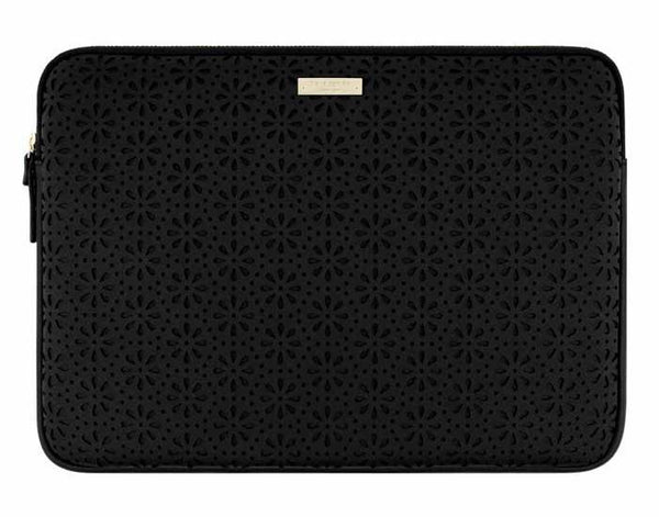 Kate Spade Saffiano Perforated computer Sleeve 13""