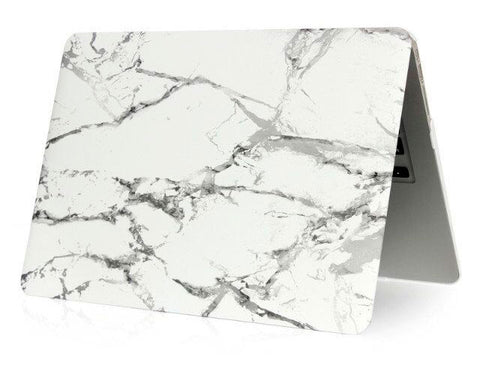Marmor sky stone cover til Macbook air