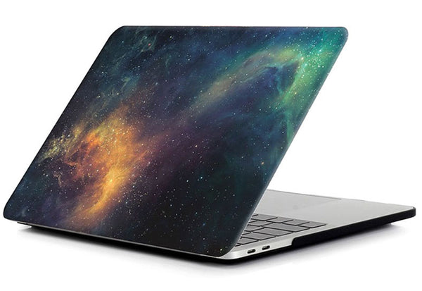 Galakse Macbook Pro cover