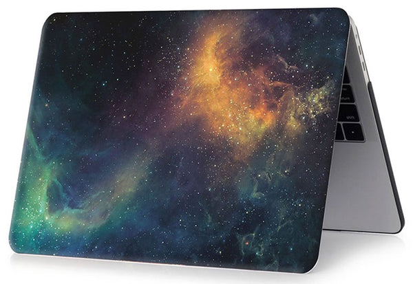 Galakse Macbook Air cover