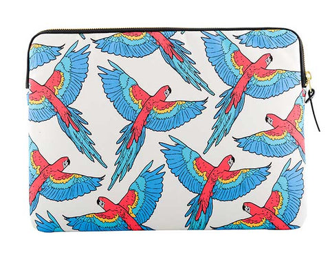 "WOOUF - PAPAGAYO 13"" - LAPTOP SLEEVE"
